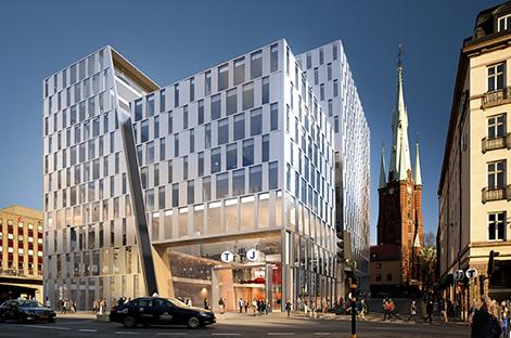 hotell när centralen stockholm