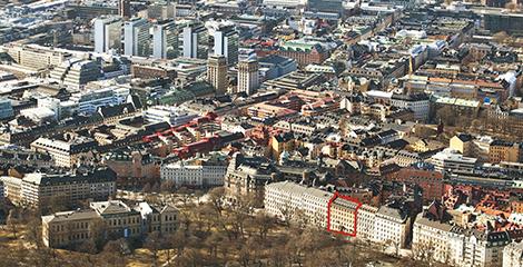 avkopplande affär kondom nära Stockholm