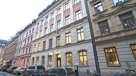 säljer använda trosor city stockholm