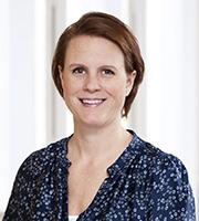 Anna Lidhagen-Ohlsen.