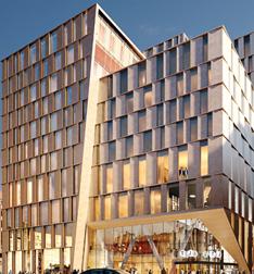 Omstritt projekt vann gehör med dansk design