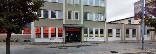 Charlottenburg 11, Solna