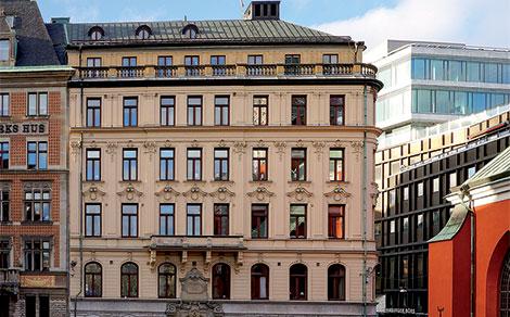 Jakob mindre 5, Stockholm