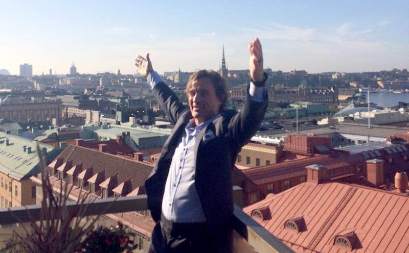 Норвежский миллиардер преобразует расположенное в центре Копенгагена здание Post Danmark в роскошный отель