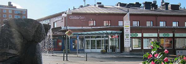 Gallerian Kiruna
