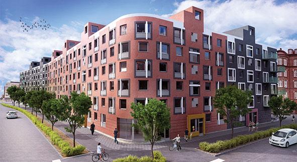 Vidar 1, Malmö