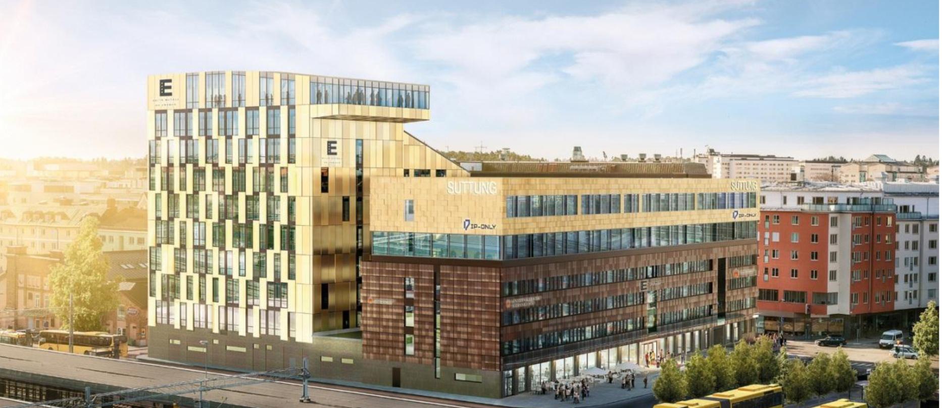 swedbank uppsala öppettider