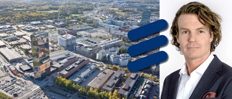 Klovern-Ericsson-Kista