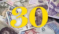 30 högst avlönade direktörerna 2014