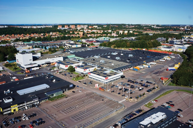 Högsbo 21:2, Göteborg