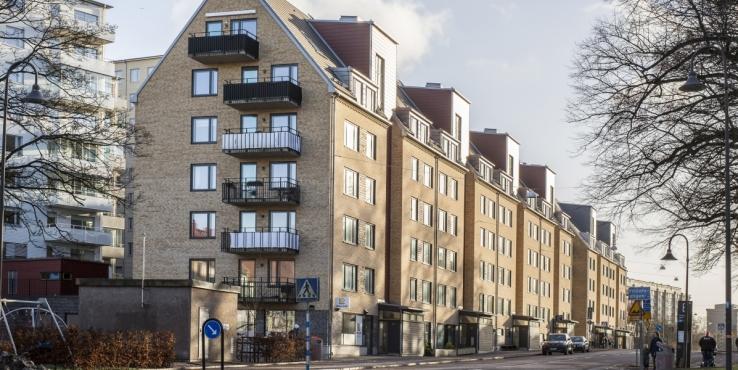 Bild Danska Vägen 65