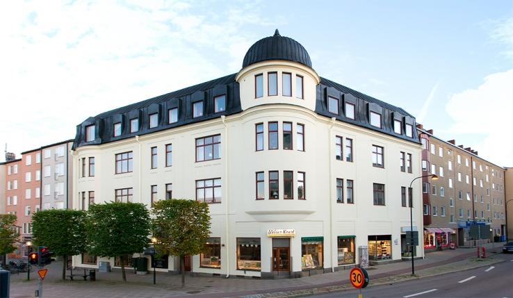 Eternellen 50, Linköping