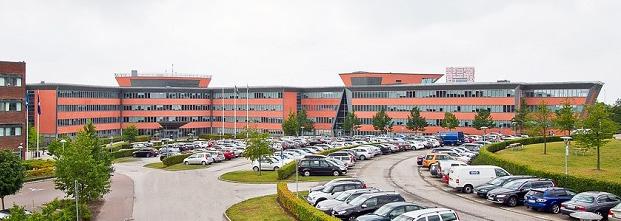 Vasakronan-MHC-Lund