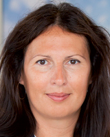 Biljana Pehrsson - 50 Mäktigaste