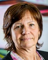 Kerstin Hessius - 50 Mäktigaste