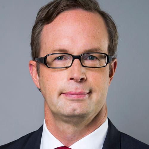 Alf Karlsson, statssekreterare till bostadsminister Peter Eriksson