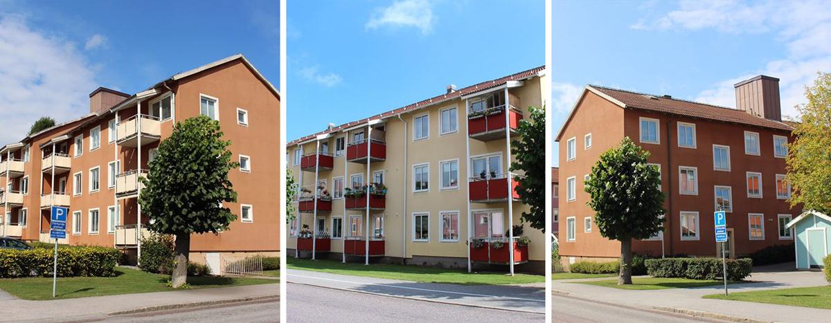 lägenheter ronneby