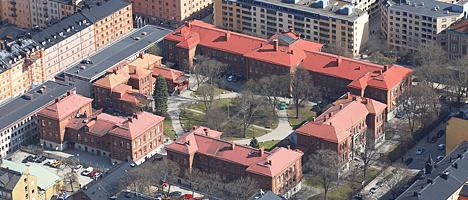 hotell stockholm med ica kort
