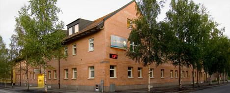 expert- datum busty i Umeå
