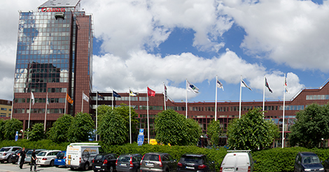 Stora Canonhuset ingår i Platzers paketförvärv.
