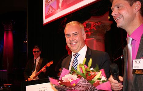 """Priset till """"Bästa hyresvärd"""" gick till Atrium Ljungberg."""