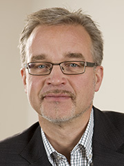 Hans Niklasson.