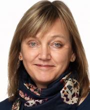 Anette Scheibe Lorentzi