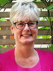 Marie Linder