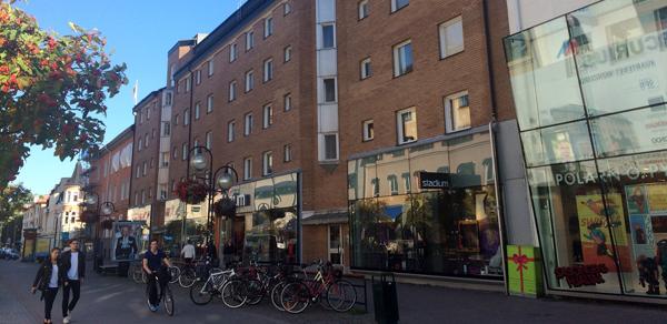 expert- datum oskyddad i Karlstad