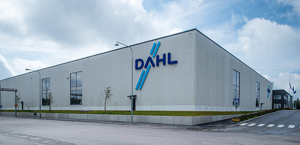 Dahl.
