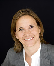 Johanna Skogestig.