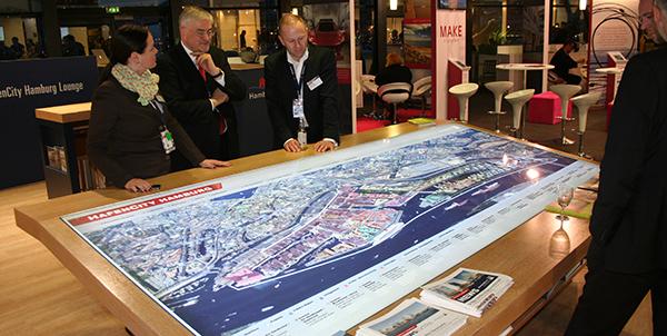Hamburg fortsätter att lansera HafenCity stenhårt. Det är i denna nya stadsdel som Norrporten nyligen har sålt tre fastigheter.