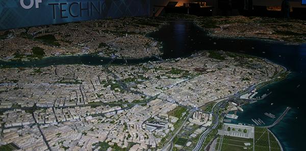 Istanbul – 108 kvm succé.