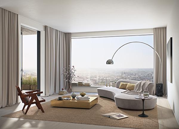 Illustration: Oscar Properties.