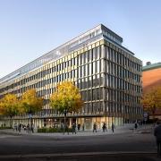Vasakronans fastighet på Västgötagatan har det passande namnet Nattugglan 14.