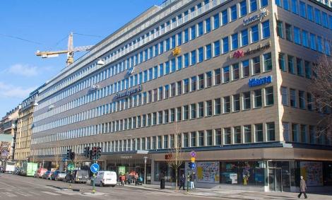 Hotellet kommer att vara beläget på Sveavägen 44.