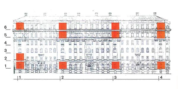 Rådgivningsbolaget Bryggan har från tolv lägen i fastigheten bedömt förändrad attraktivitet och hyresintäkter om Nobel Center byggs och blockerar utsikten.