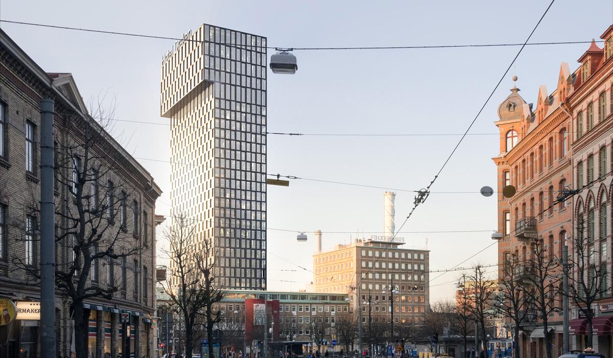 hotell göteborg centralstation