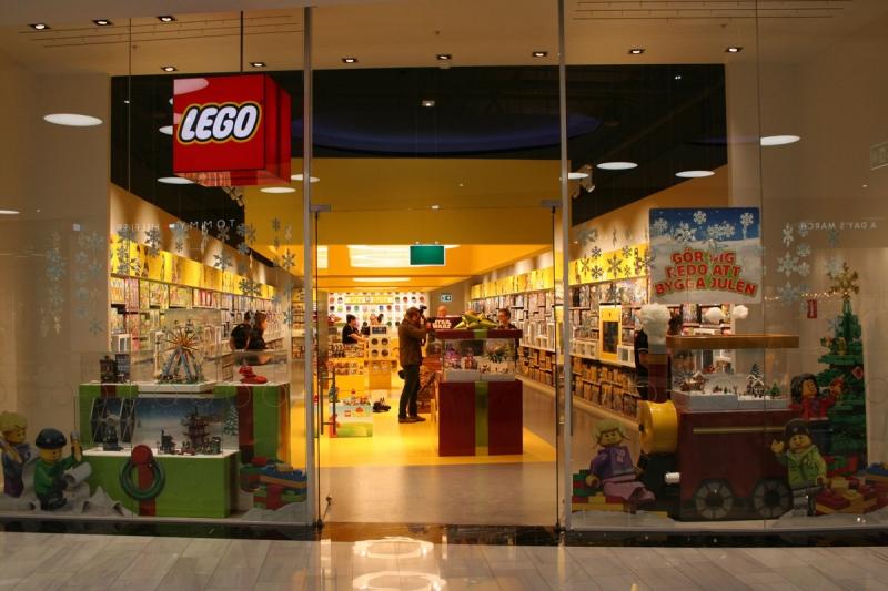 MOS-Lego