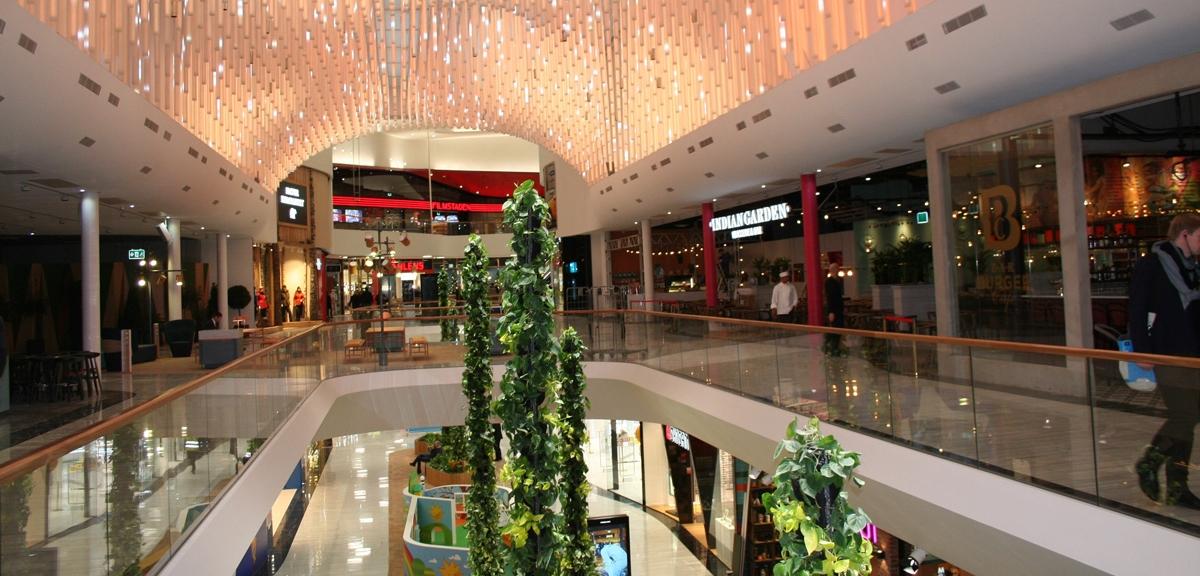 mall of scandinavia restauranger lista