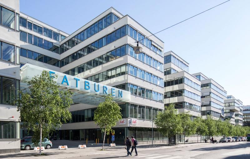 AMF Fastigheter utökar beståndet på Södermalm med 46.000 kvm.