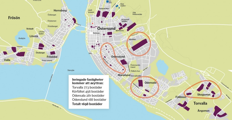 Karta-Rikshem-Ostersund