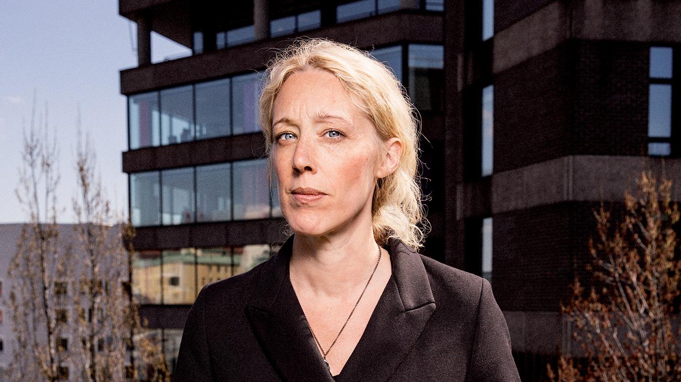Therese Rattik