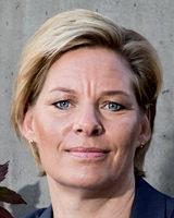 Annica Ånäs - 50 Mäktigaste