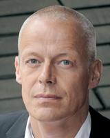 Johan Bergman - 50 Mäktigaste
