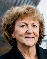 Kerstin Lindberg Göransson - 50 Mäktigaste