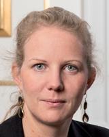 Louise Lindh - 50 Mäktigaste
