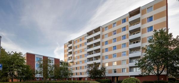 Fastigheten Navigatören 5 i Eskilstuna.