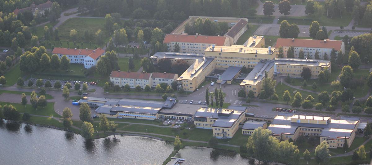 Rättspsyk i Säter säljs av Klövern till Samhällsbyggnadsbolaget, SBB.