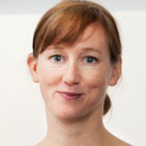 Åsa Kallstenius, chefsarkitekt KOD Arkitekter